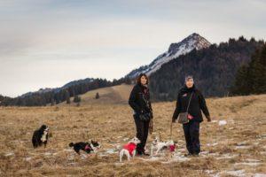 Oh Dog, votre pet sitter à Vevey, Blonay, Montreux. Promenade et pension pour chien. Garde d'animaux de compagnie.